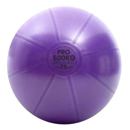 Fitness Mad 500kg Swiss Ball Only - 75cm